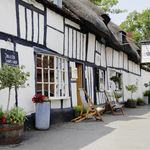 The Thatch 146 (1)
